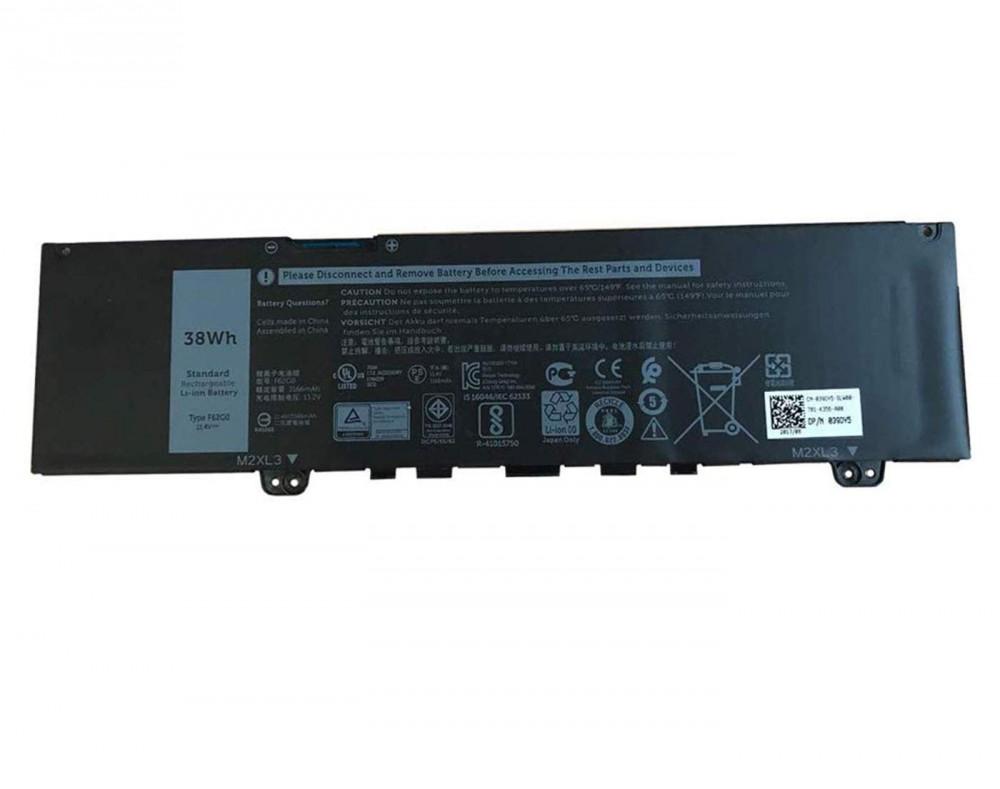 Dell Baterie 3-cell 38W/HR LI-ION pro Inspiron 7386, Vostro 5370; 451-BCBY
