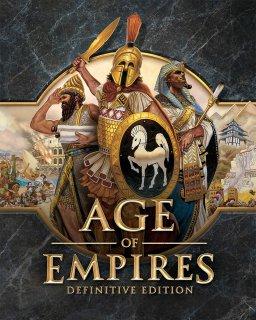 ESD Age of Empires Definitive Edition; 7511