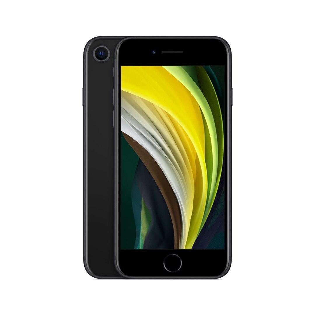 Apple iPhone SE 128GB Black; MHGT3CN/A