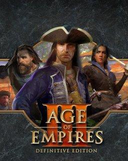 ESD Age of Empires III Definitive Edition; 7569