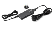 HP 90W Slim w/USB Adapter (+ redukce NB)