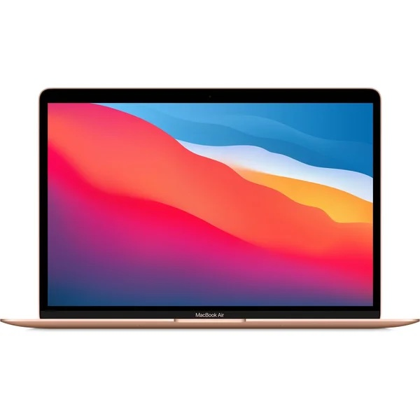 Apple MacBook Air 13'' M1 8C CPU/7C GPU/8G/256/CZ/GLD; MGND3CZ/A