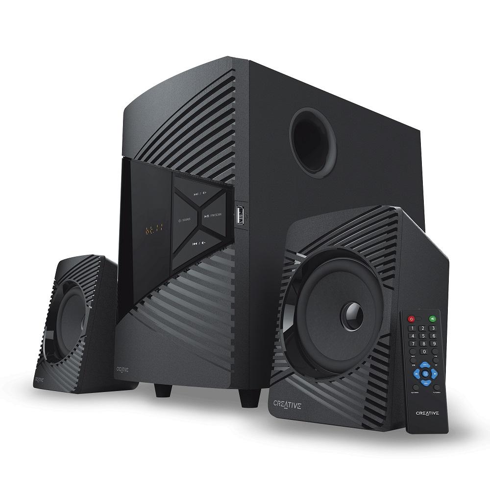 Creative Labs Speakers 2.1 bluetooth SBS E2500; 51MF0485AA001