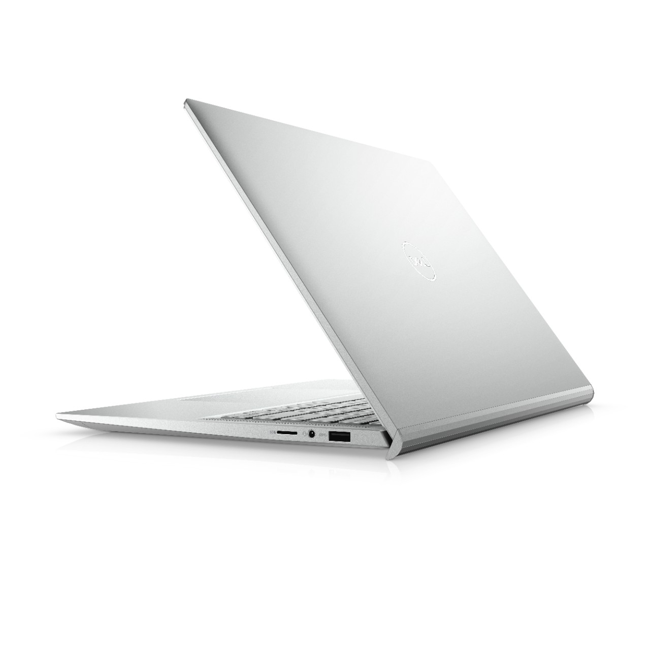 "Dell Inspiron 7400 14,5"" QHD+ i7-1165G7/8GB/512GB-SSD/FPR/MCR/HDMI/THB/W10H/2RNBD/Stříbrný; N-7400-N2-711S"
