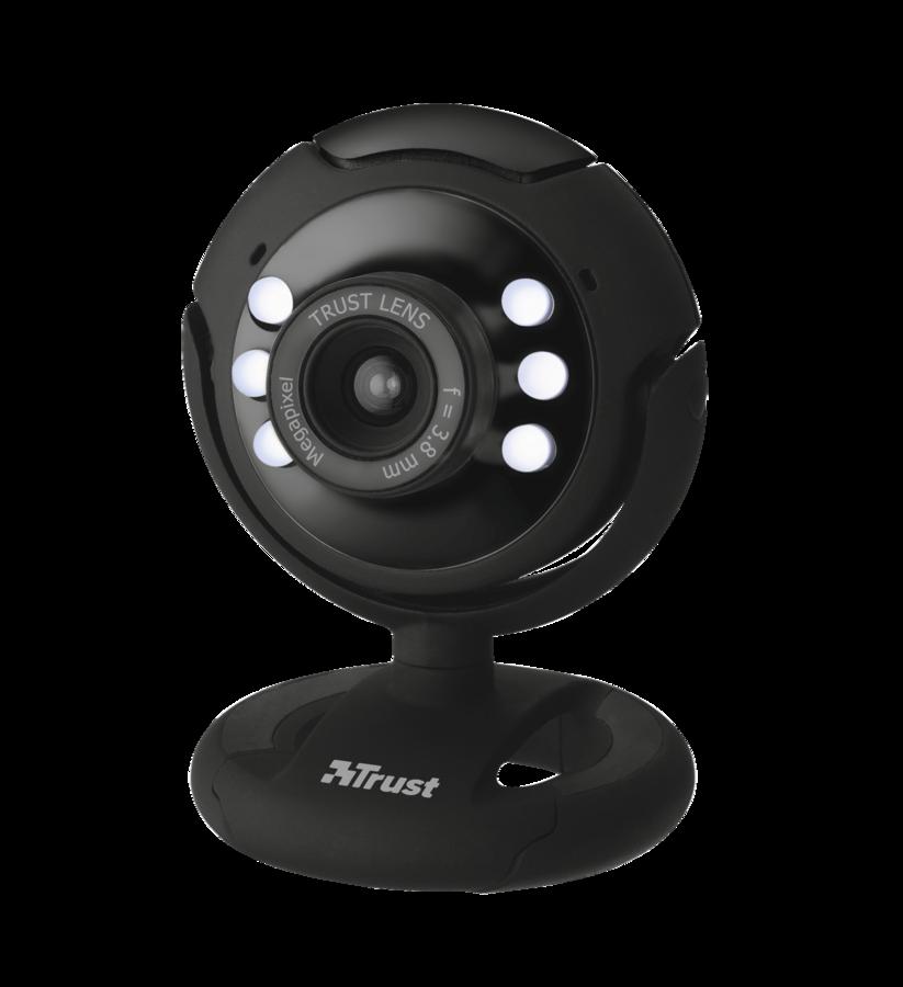 webkamera TRUST SpotLight Webcam Pro; 16428