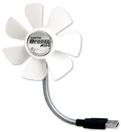 Arctic Cooling Breeze Mobile - USB fan