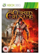X360 - The Cursed Crusade