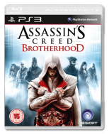PS3 - Assassins Creed: Brotherhood