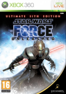 X360 - Star Wars: The Force Unleashed Sith Edition