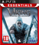 PS3 - Viking: Battle for Asgard Essentials
