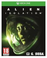 XBOX ONE - Alien Isolation