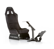 Playseat® Evolution - alcantara