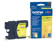 Brother LC-1100HYY - inkoust yellow