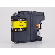 LC-525XLY (inkoust yellow, 1300 str.)