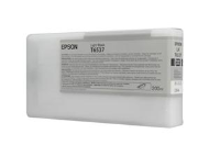 Epson T6537 Light Black Ink Cartridge (200ml)