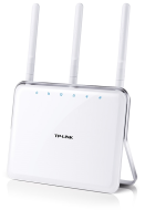 TP-Link Archer C8 AC1750 WiFi DualBand Gbit Router