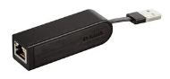 D-Link Hi-speed USB 2.0 10/100 Ethernet Adapter