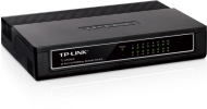 TP-Link TL-SF1016D 16x 10/100Mbps Desktop Switch