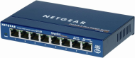 NETGEAR 8xGIGABIT Desktop switch, GS108GE - PROMO