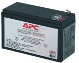 Battery replacement kit RBC2