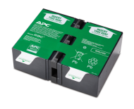 APC Replacement Battery Cartridge 124