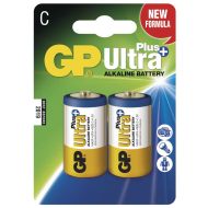 GP Ultra Plus 2x C
