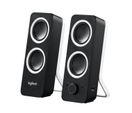 Logitech Speaker Z200 Midnight black