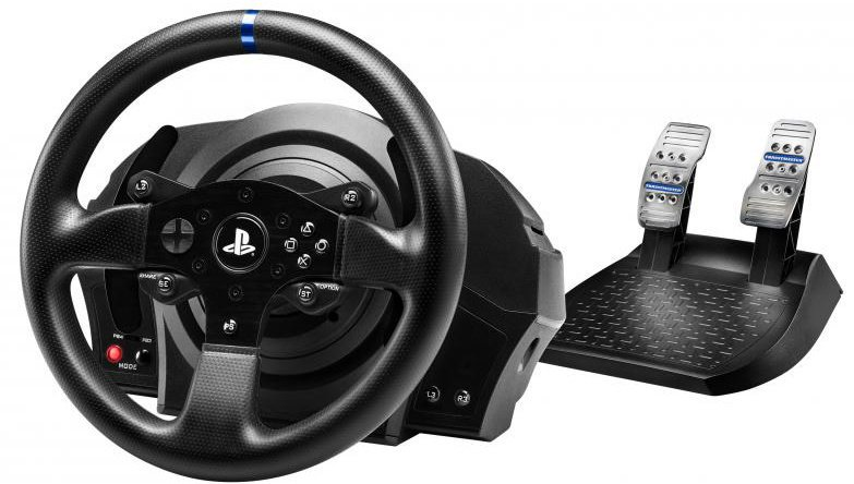 Thrustmaster T300RS pro PS3/PS4/PC; 4160604
