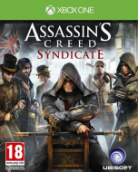 XONE - Assassin's Creed Syndicate: Special Ed.