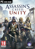 PC CD - Assassin's Creed: Unity