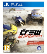 PC CD - The Crew