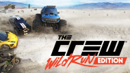 PC CD -  The Crew: Wild Run Edition
