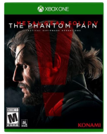 XONE - Metal Gear Solid V: The Phantom Pain D1