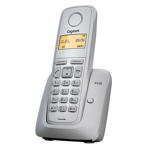 Gigaset DECT A120 White