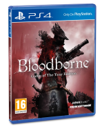 PS4 - Bloodborne GOTY