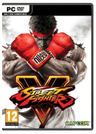 PC - Street Fighter V