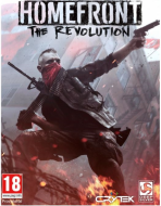 PC CD - Homefront: The Revolution
