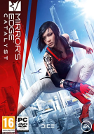 PC CD - Mirrors Edge: Catalyst