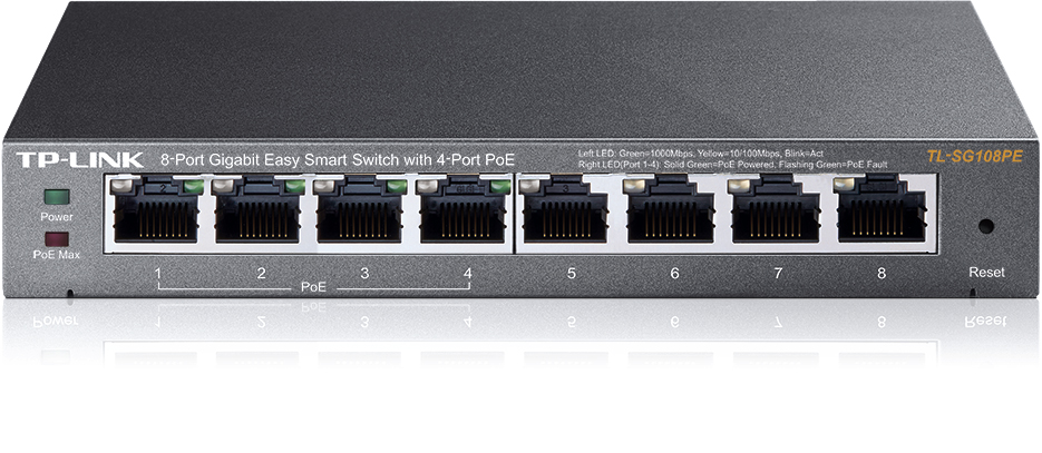 tp link smart switch