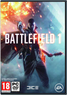 PC CD - Battlefield 1