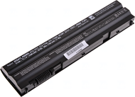 Baterie T6 power Dell Latitude E6420, E6430, E6520, E6530, E5420, E5430, E5520, 6cell, 5200mAh