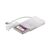 "i-tec MYSAFE Easy 2,5"" USB 3.0 White"