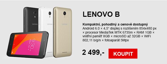 Lenovo B