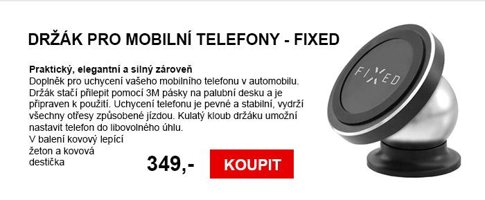 Držák pro mobilní telefony - FIXED