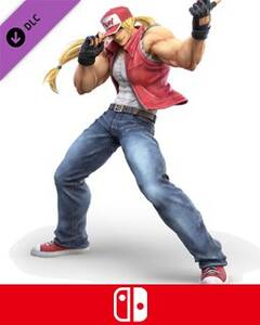 ESD Super Smash Bros. Ultimate Terry Bogard Challe