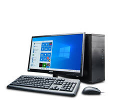 Comfor Office 310 S480 (i3-10100/8GB/480GB/W10P)