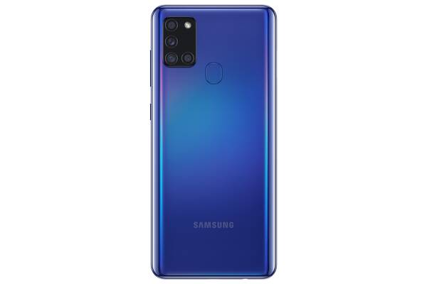 Samsung Galaxy A21s SM-217F, 32GB Blue