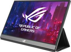 "17"" LED ASUS XG17AHPE - FHD, ROG, 240Hz, IPS, battery, USB-C"