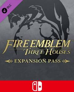 ESD Fire Emblem Three Houses Expansion Pass