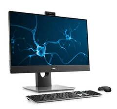 "Dell Optiplex 7480 AIO 24"" Touch FHD i5-10500/8GB/256GB SSD/WiFi/W10Pro/3yNBD PrSu"